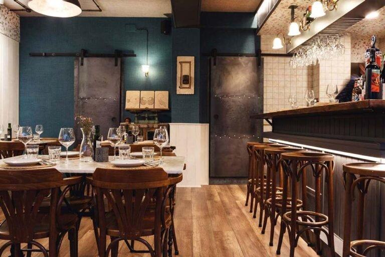 restaurante gallego barcelona